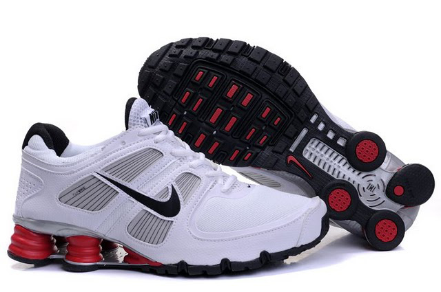 zapatillas nike shox 4 sneakerdiscount