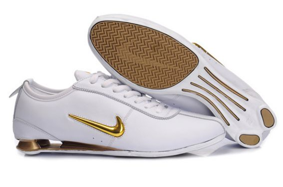 Nike Shox Rivalry Homme 101WK46 2014 Electroplating Hook Blanc/Silver