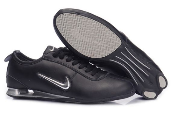 Nike Shox Rivalry Homme Electroplating Hook Blanc/Silver 585RQ59 2014