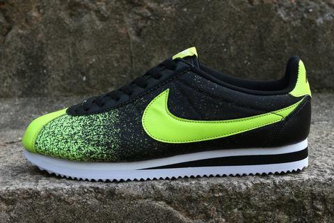 Nike Cortez Femme Beige